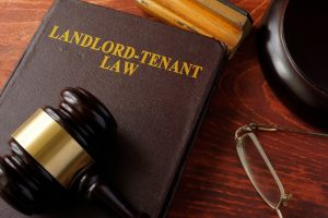 Landlord Tenant Law Lexington KY