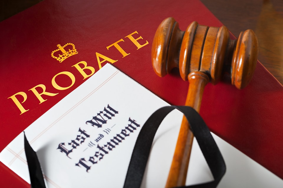 Probate and Estate Distribution Attorney Lexington KY